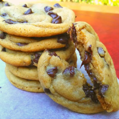 Chocolate Chip Cookies (CCC 2)