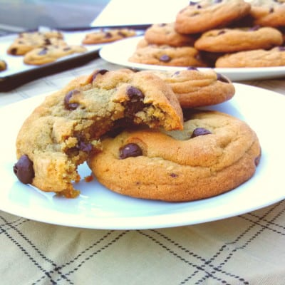 Chocolate Chip Cookies (CCC 3)