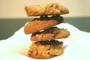 Chocolate Chip Cookies (CCC 4)