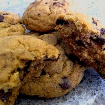 Allergen Free Chocolate Chip Cookies (CCC 6)