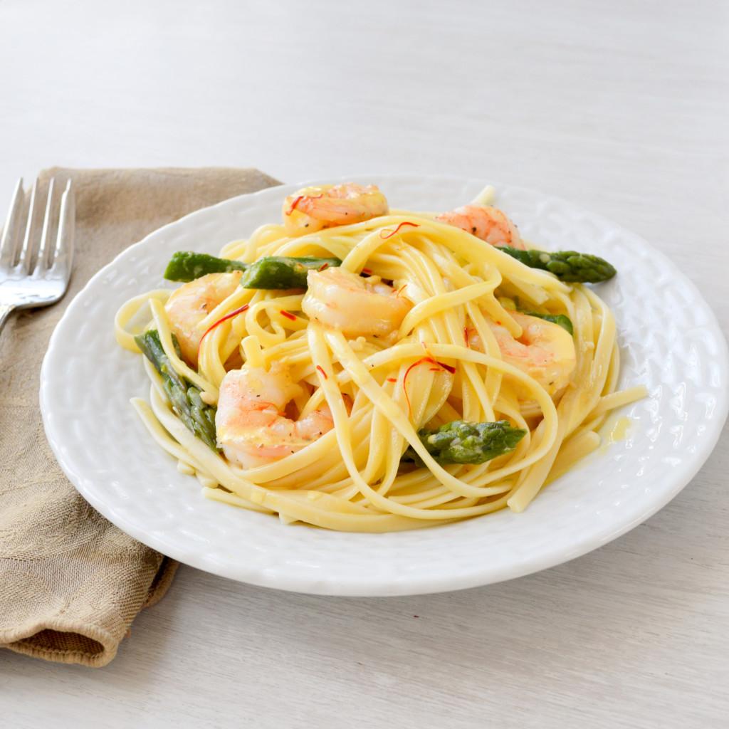Shrimp Saffron (1)