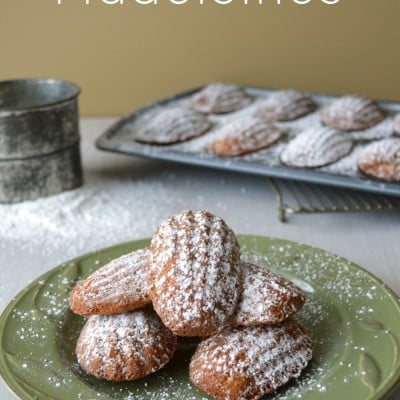 madeleines Archives - Kitchen Gidget