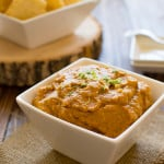Curry Pumpkin Dip