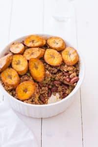 Piñon Recipe