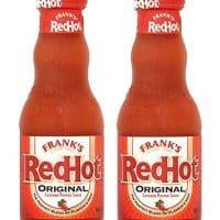 Frank's RedHot Sauce