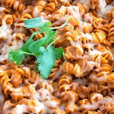 Enchilada Pasta