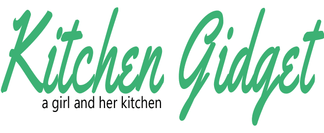Kitchen Gidget